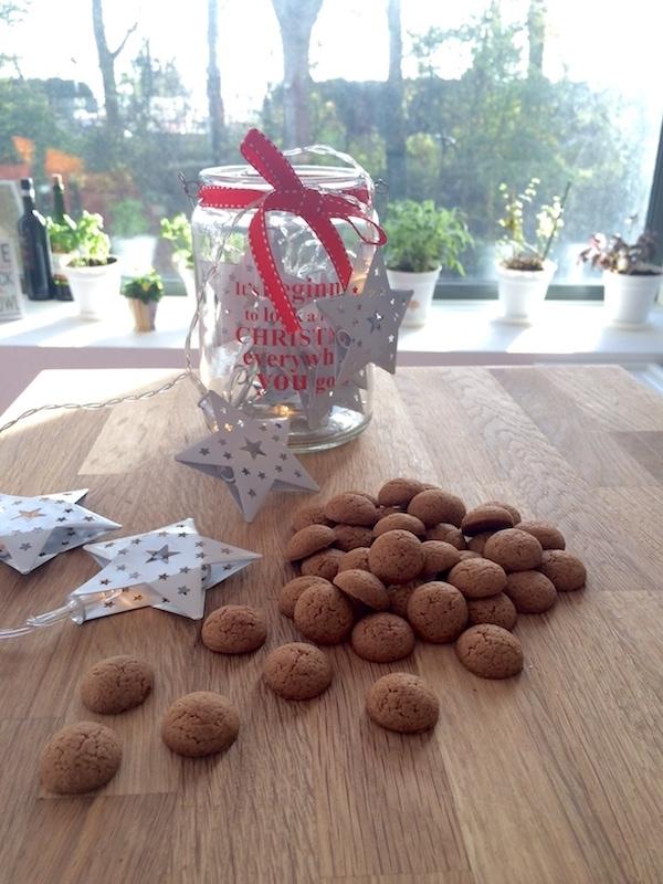 Regali di Natale fatti a mano in cucina Dolci Pattìni