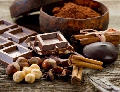Il cioccolato, dai Maya alla Seconda Guerra Mondiale