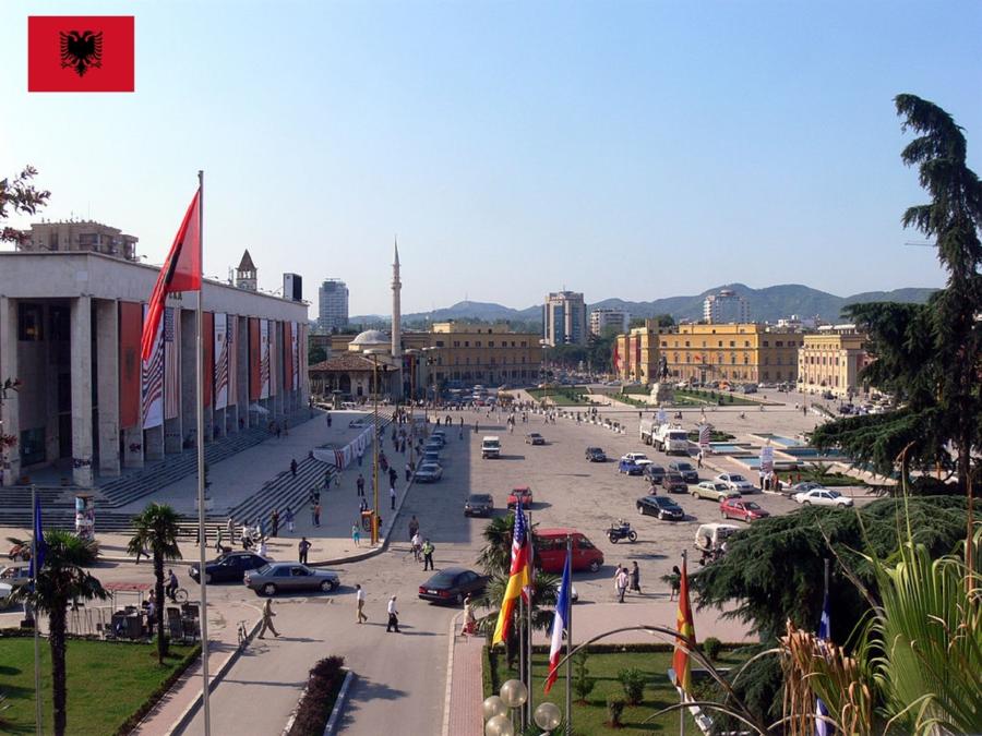 """""""Ascolta sette o otto consigli, infine fai come sai tu"""": la lezione culinaria in Albania"""