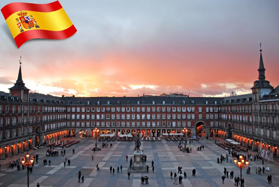 Il giro del mondo a colazione si ferma a…Madrid!
