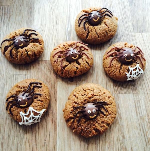 Festa di Halloween: zucche intagliate, spiriti burloni, streghe e…un mondo di giochi!