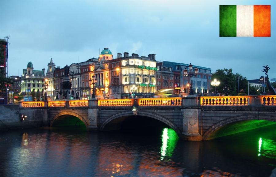 """""""Gente di Dublino""""…a colazione!"""