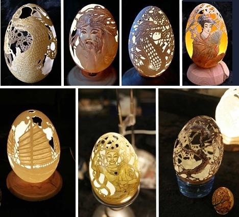 """Meglio un uovo oggi o…un""""opera d""""arte domani?"""