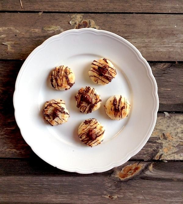 Ricetta dolcetti al cocco pronti in 5 minuti