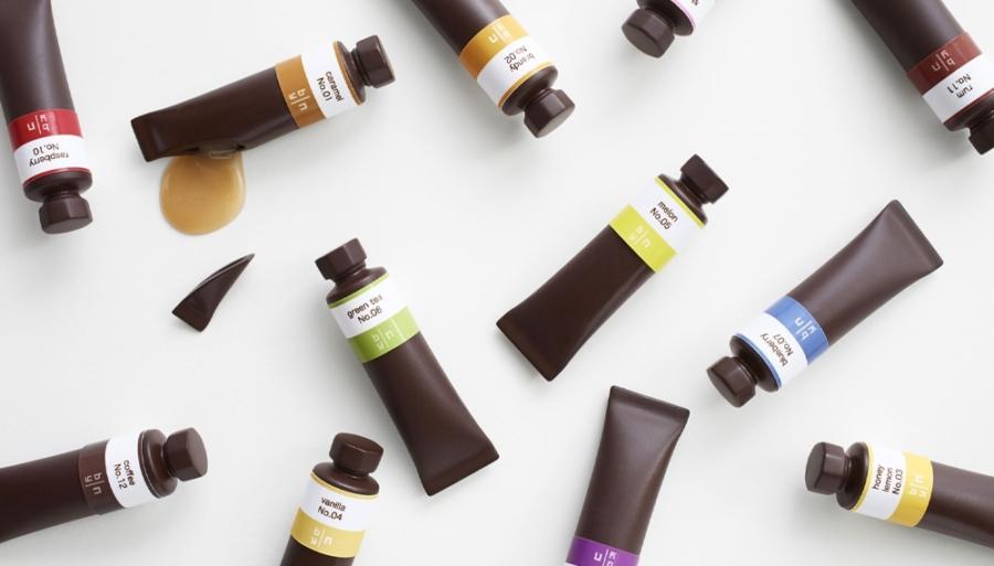 Nendo, lo studio che crea cioccolatini di tutte le forme