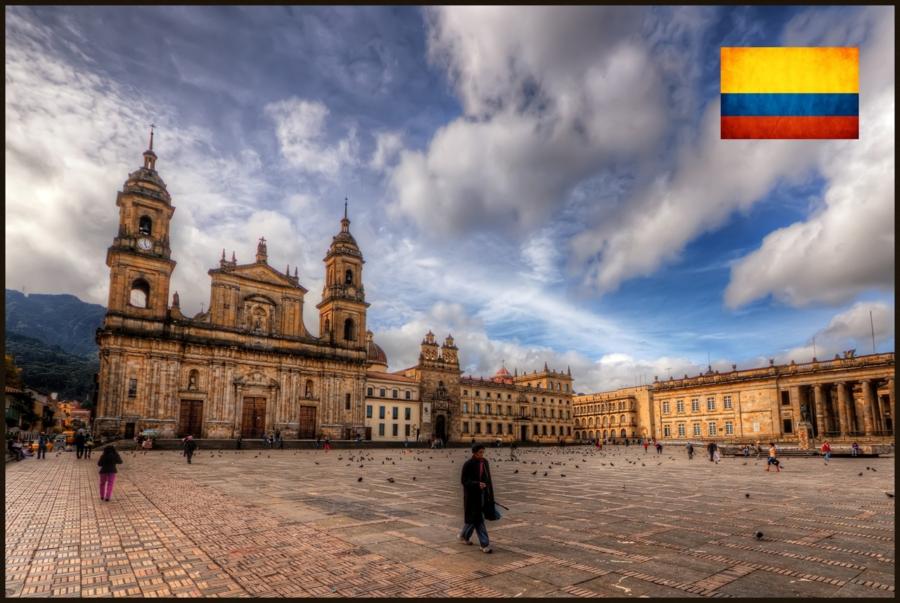 """Cent""""anni di…colazione in Colombia! Il Nonno Pasticciere ritorna oltreoceano"""