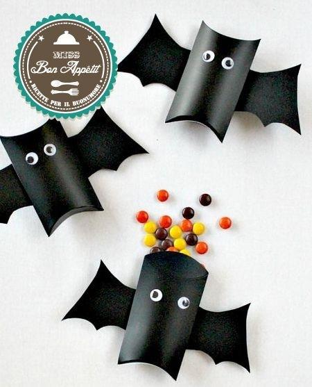 Nessuno scherzo, il fai-da-te è una cosa seria, anche per Halloween!