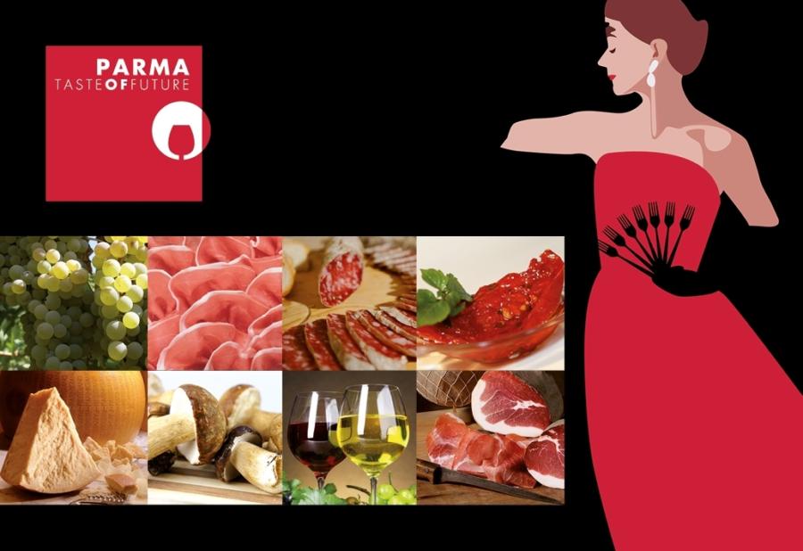 Parma Taste of Future: il futuro del cibo è qui!