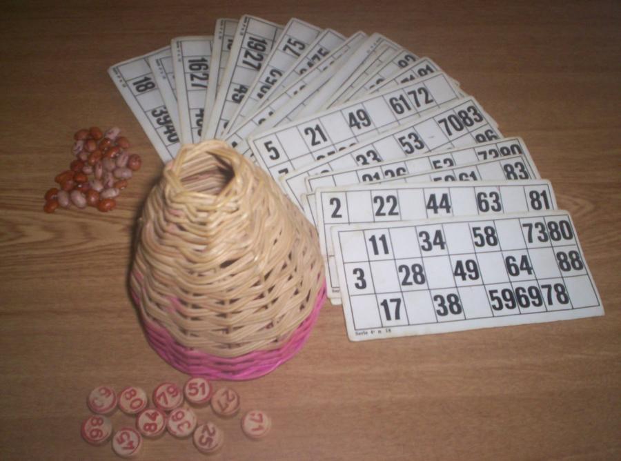 Giochi natalizi: la tombola e la magia dei numeri!