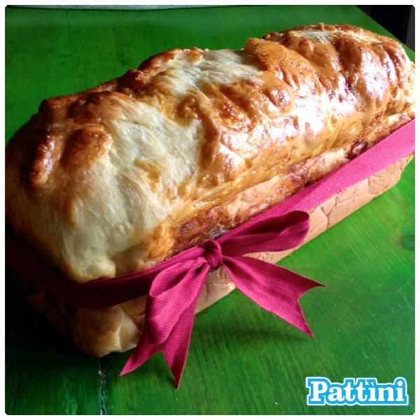 Pan brioche dolce o salato? Una ricetta per tutti i gusti!