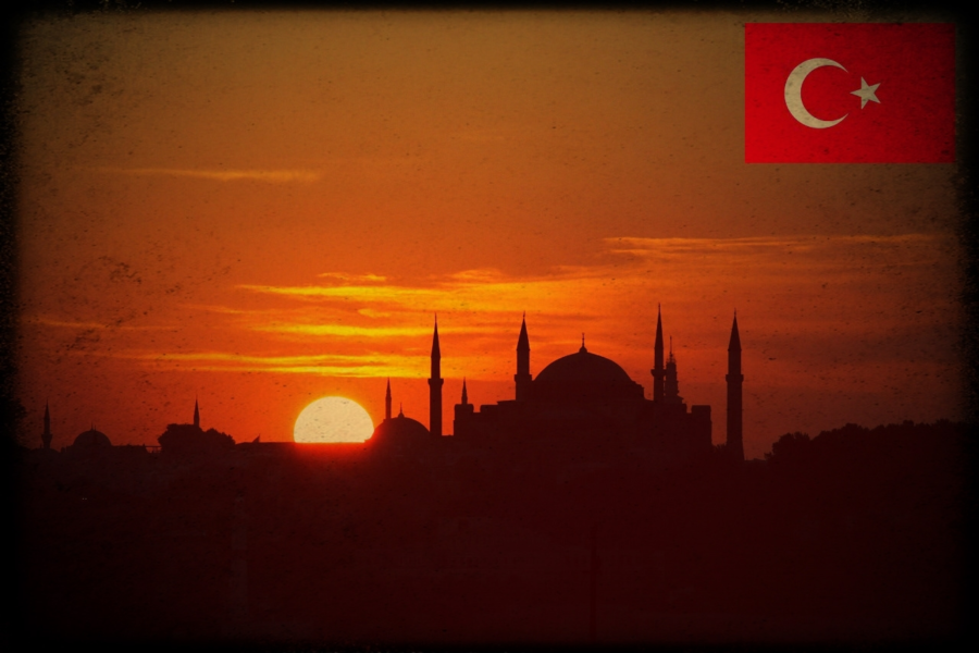 "Colazione a Istanbul con i ""Gypsies on the road""!"
