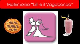 L'amore tra due spaghetti e una polpetta