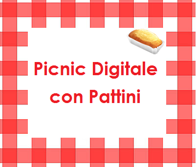 Picnic Digitale con Pattìni