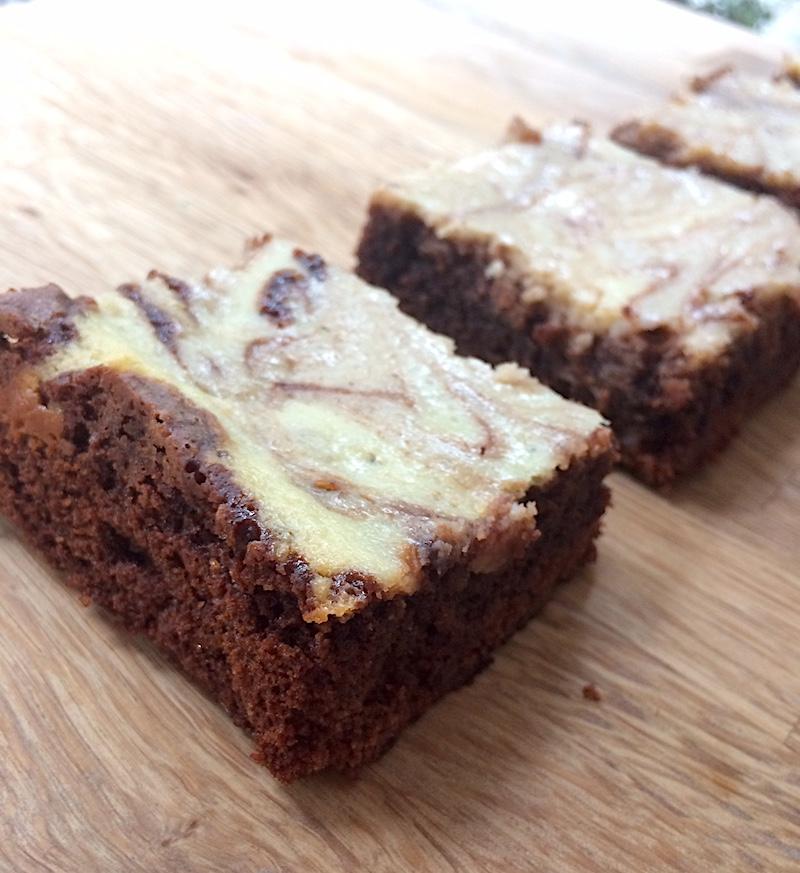 Cheesecake Brownies: la ricetta per tutte le stagioni
