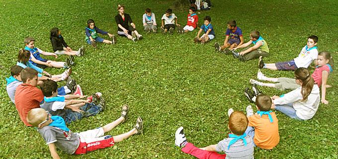 Sviluppare la motricità dei bambini attraverso il gioco