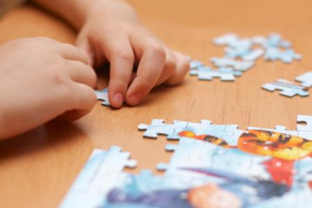 Alleniamo la mente con il puzzle