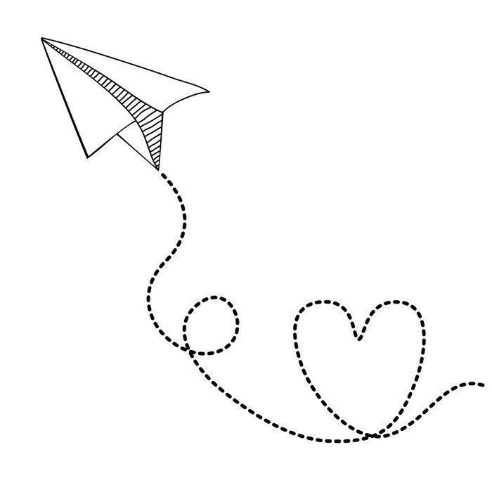Imparare a volare…con gli aeroplanini di carta!