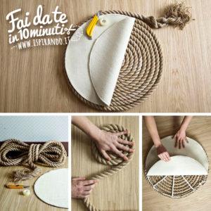 Come realizzare tappeti (non volanti!) fai da te | Pattini