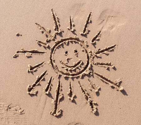 Creare giochi con la sabbia