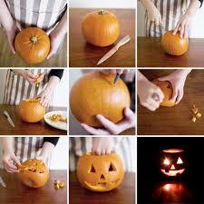 Zucca mania per Halloween: ecco come intagliarla o pitturarla