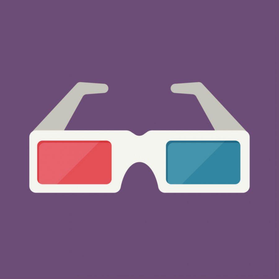 Occhiali 3D: come costruirne un paio da soli