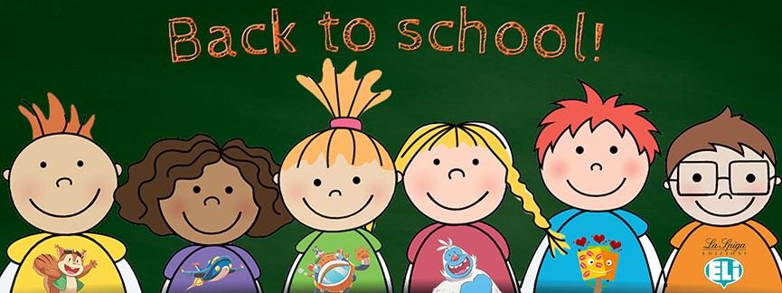 Le tradizioni del primo giorno di scuola