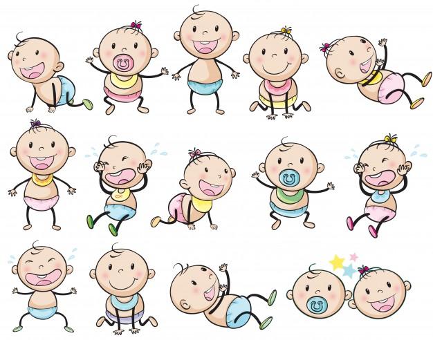 Giochi per i neonati