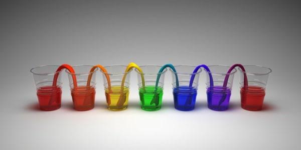 Piccoli scienziati crescono: giocare con l'acqua!