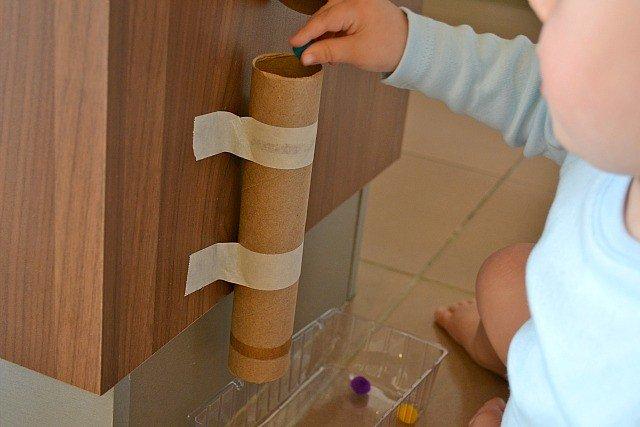 Giochi semplici e creativi per tenere occupati i bambini