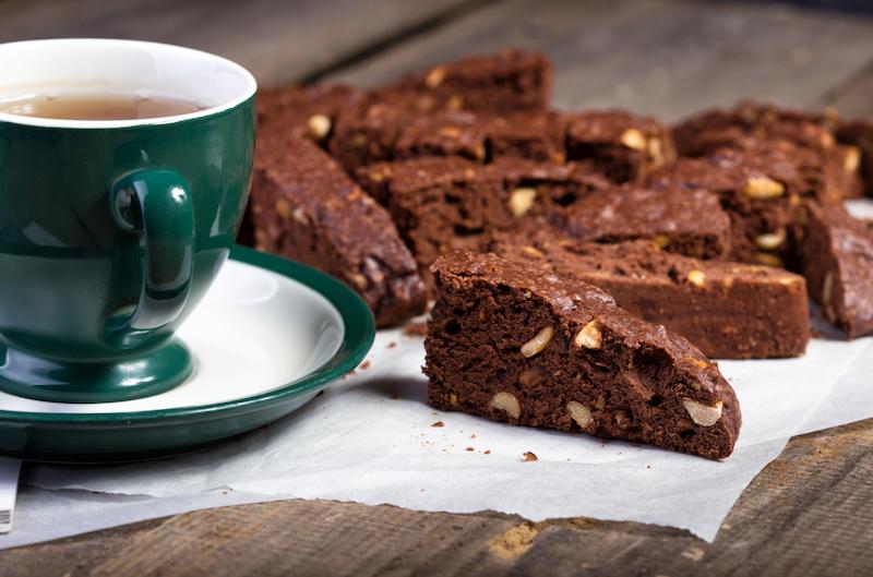 Cantucci al Cacao: la ricetta dei biscotti dell'autunno