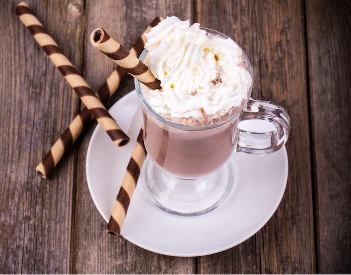 Cioccolata calda: la ricetta perfetta della migliore bevanda invernale