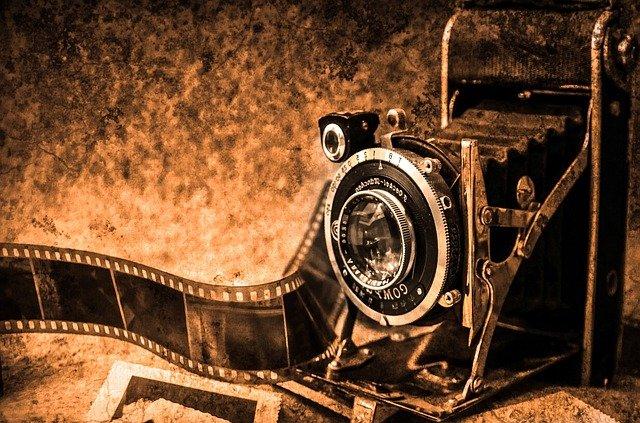 Divertirsi con la fotografia