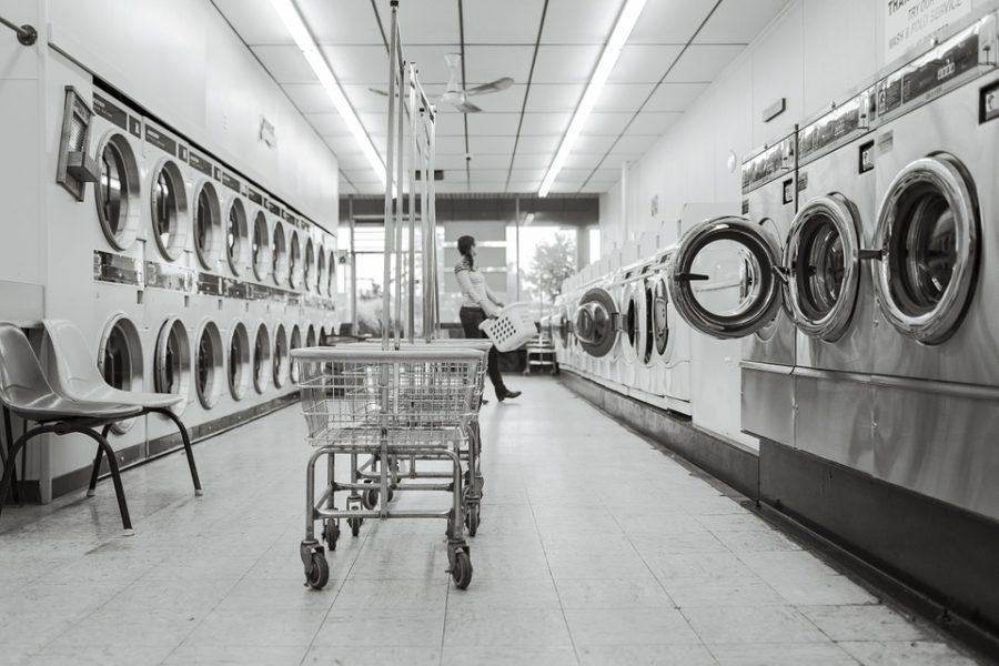 E come si riutilizza la lanugine dell'asciugatrice?