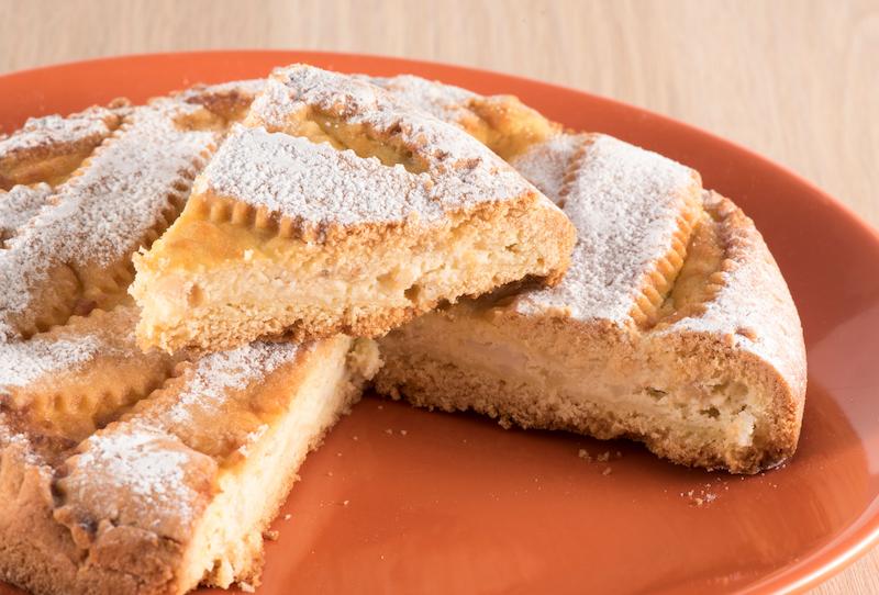Pastiera di grano napoletana: la ricetta veloce per Pasqua