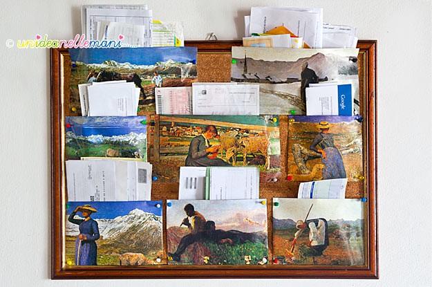 Realizzare oggetti e organizzare lo spazio con il riciclo creativo